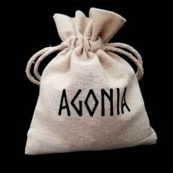 Woreczek na kości - Agonia