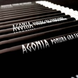 Ołówek - Agonia