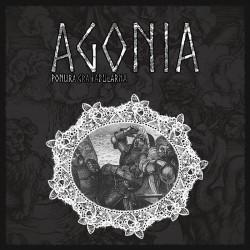 Ekran Kruentisa - Agonia