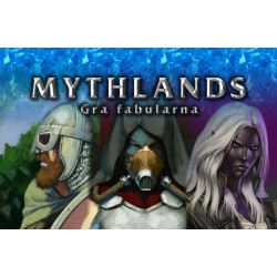 Starter Myhtlands RPG [PDF]