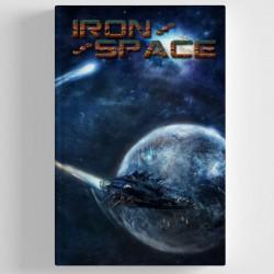 Iron Space RPG